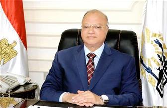 """محافظ القاهرة: مستمرون في تقنين أوضاع مستثمري """"شق الثعبان"""""""