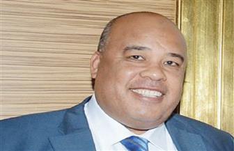 أيمن العشري: قائمة إبراهيم العربي قادرة على تطوير غرفة القاهرة وخدمات التجار
