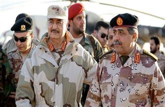 الجيش الليبي يتهم تركيا بالتدخل العسكري بالبلاد.. ويقرر وقف المعاملات التجارية مع أنقرة