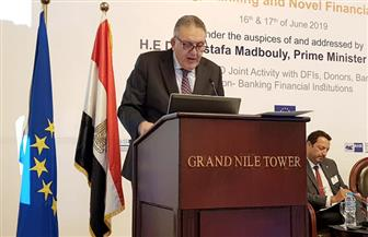 الوكيل: مؤتمر «ميدا فينانس» خطوة عملية لتحريك عجلة الاقتصاد وجذب الاستثمارات