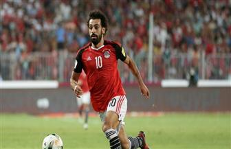 ليفربول يوجه رسالة لمحمد صلاح قبل مباراة مصر والكونغو الديمقراطية