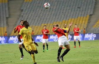 بمشاركة صلاح.. مصر تهزم غينيا بثلاثية مقابل هدف| صور