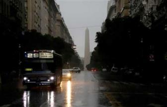 عودة الكهرباء بنسبة 88% في أوروجواي بعد انقطاعها عن كامل البلاد