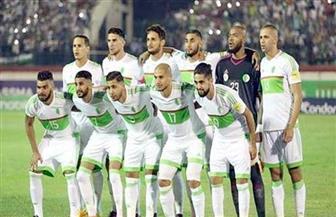 لاعبو الجزائر: جاهزون لمواجهة كينيا