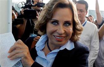 السيدة الأولى تتصدر سباق الرئاسة في جواتيمالا
