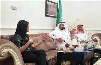 السفارة السعودية تقيم حفل عشاء على شرف وجود وزارة السياحة في أذربيجان