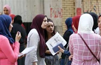 إصابة 4 طالبات بحالات إغماء وأزمة صدرية خلال امتحانات الثانوية العامة بالمنوفية