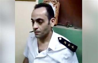 تجديد حبس الشاب المتهم بانتحال صفة ضابط مرور في فيصل