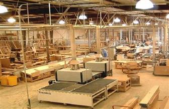 ورشة عمل بمركز تحديث الصناعة بالتعاون مع غرفة الأخشاب والأثاث