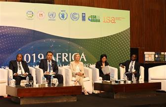 """""""البيئة"""" تفتتح المؤتمر الوزاري الإقليمي للاقتصاد الأخضر"""