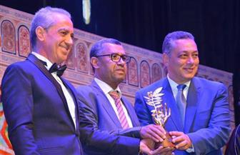 سفير القاهرة بالرباط: الجمهور المغربي يبحث عن الفيلم المصري في دور العرض | صور