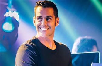 """هشام خرما يرفع شعار """"كامل العدد"""" في حفله الليلة بالأوبرا"""