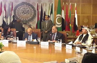رئيس دعم مصر: الاستثمار في الشباب العربي القوة الحقيقية لمواجهة التحديات | صور