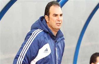 عبدالحميد بسيوني: قدمنا مباراة قوية أمام الزمالك.. ونعاني من الغيابات والإجهاد
