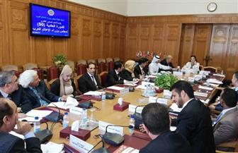 سلطنة عمان تشارك فى  اجتماعات خبراء الإعلام بالجامعة العربية