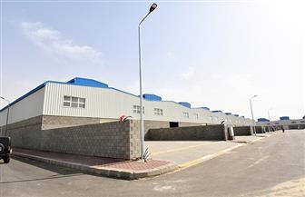 طرح 256 ورشة صناعية للبيع بالمرحلة الأولى بالمجمعات الصناعية الصغيرة والمتوسطة بمدينة العاشر من رمضان