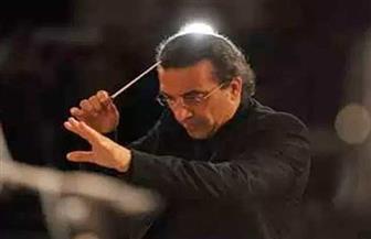 الموسيقار آندريه الحاج يحتفي بالعندليب بمشاركة سمية بعلبكي