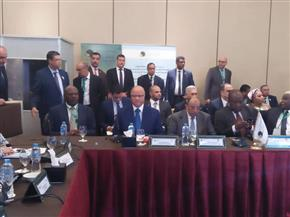 """التنمية المحلية: مصر بصدد توقيع مذكرة التفاهم المنشودة بين منظمة """"UCLGA"""" والاتحاد الإفريقي"""