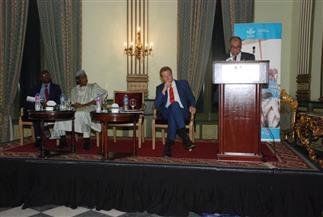 الزراعة: مصر تحتل المركز الثامن عالميا والأول إفريقيا في مجال الاستزراع السمكي
