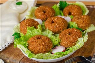الطعمية أو الفلافل.. جوجل يحتفل اليوم بالأكلة الشعبية ويؤكد أصلها المصري