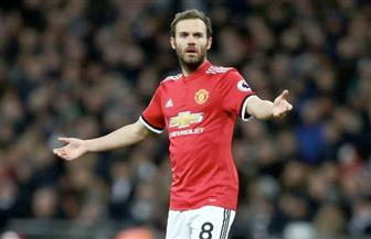 مانشستر يونايتد يتوصل لاتفاق مع ماتا من أجل تجديد عقده
