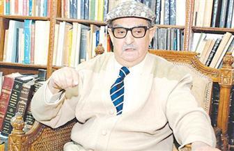 رحيل الدكتور إمام عبد الفتاح.. عبقري الفلسفة وتلميذ زكي نجيب محمود | صور
