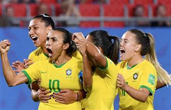 البرازيلية مارتا تصبح الهدافة التاريخية لكأس العالم للسيدات والرجال | صور