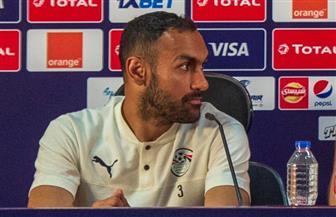 أحمد المحمدي: حققنا الأهم بحصد النقاط الثلاث.. ولن نترك عمرو وردة