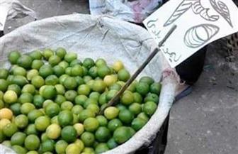لماذا انخفضت أسعار الليمون في الأسواق؟