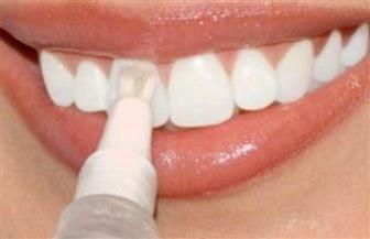 احذر.. مواد تبييض الأسنان تسبب سرطان الفم واللثة | فيدبو