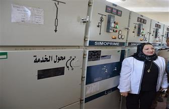 قطع الكهرباء عن مناطق بمركز كفرالزيات.. الأحد المقبل