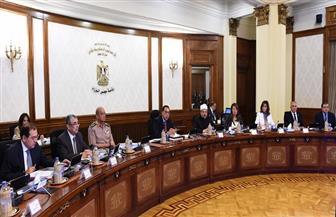 مجلس الوزراء يستعرض إجراءات صرف التعويضات لأهالي النوبة المتضررين من بناء وتعلية خزان أسوان والسد العالي