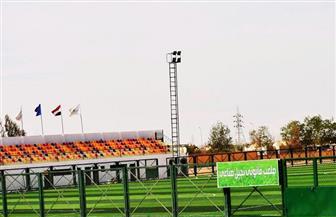 أسوان تجهز 68 مركز شباب لمشاهدة بطولة كأس الأمم مجانا | صور