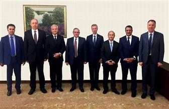 وزير التجارة البيلاروسي: مستعدون لإنشاء مشروعات مع مصر ونقل خبراتنا الصناعية