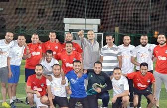 """جهاز مدينة """"أسيوط الجديدة"""" يختتم فعاليات البطولة الرياضية بالمدينة   صور"""