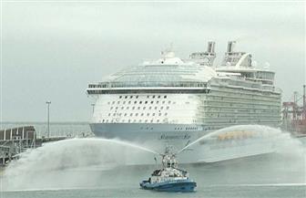 إصابة عدة أشخاص بعدما صدمت سفينة رحلات قاربا سياحيا في إيطاليا