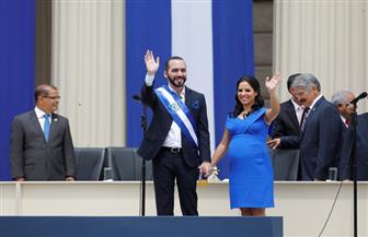 رئيس السلفادور الجديد  نجيب أبو كيلة يؤدي اليمين ويتعهد بمعالجة مشاكل البلاد