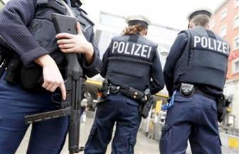إصابة عدة أشخاص في اعتداء بسكين في فرانكفورت