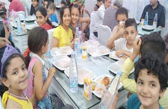 """""""الهجرة"""" تتقدم بالشكر للجاليات المصرية بالخارج على المشاركة في """"فطارنا مع أهالينا"""" خلال شهر رمضان للعام الثاني"""