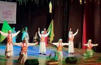 الغربية للفنون الشعبية تشارك في احتفالات جمعية الإرادة برمضان | صور