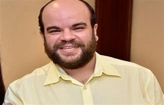 """""""محمد عبدالرحمن"""" يكشف عن دوره في """"سبع البرمبه"""" قبل عرضه بأيام"""