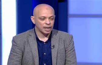 ياسر عبد الرؤوف: حكام أوروبيون يديرون تقنية الفار في أمم إفريقيا| فيديو