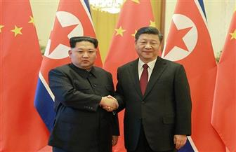 لأول مرة منذ 14 عاما.. الرئيس الصيني يصل إلى كوريا الشمالية