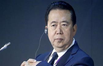 رئيس الإنتربول السابق يقر بالذنب خلال محاكمته في الصين