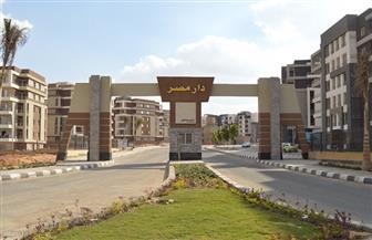 """الإسكان: الأحد المقبل بدء تسليم 23 عمارة بـ""""دار مصر"""" بدمياط الجديدة"""