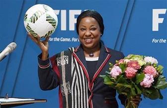 """الفيفا والكاف يعلنان تعيين سامورا """"مفوضة عامة لإفريقيا"""" لستة أشهر"""