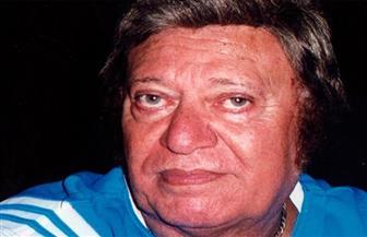 شوبير ينفي وفاة المعلق الرياضي ميمي الشربيني
