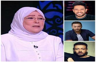 """٤ أغنيات فرحت المصريين في انتصاراتهم الكروية أشهرها """"مبروك مبروك"""" و""""عملوها الرجالة"""""""