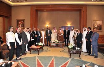 المجلس العربي للطفولة والتنمية يحتفل بتسليم جائزة الملك عبد العزيز البحثية