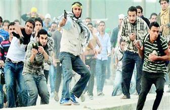 """تأجيل محاكمة المتهمين بـ """"اقتحام قسم شرطة العرب"""" لجلسة 12 يونيو"""